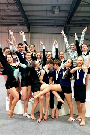 f8d0c4944fb8 ... Gymnastics Club ...