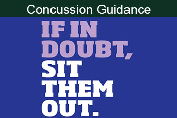 Concussion Guidance