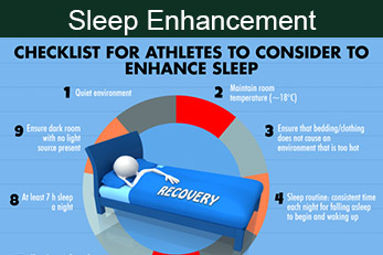 Sleep Enhancement